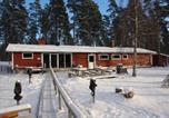 Hôtel Rauma - Hostel Pitkäjärvi-2