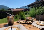 Location vacances Reit im Winkl - Ferienwohnung Sonnenplatzl-1
