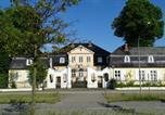 Hôtel Pronstorf - Lübecker Krönchen-1