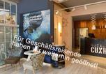 Hôtel Nordholz - Hotel Stadt Cuxhaven
