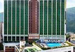 Hôtel Hong Kong - Panda Hotel-3