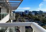 Hôtel City - Pacific Suites Canberra-3