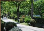Camping avec Site nature Tournon-sur-Rhône - Camping Iserand Calme et Nature-1
