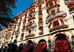 Hôtel 5 étoiles Augerville-la-Rivière - Hotel Plaza Athenee Paris-1
