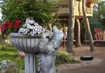 Location vacances Vilamarxant - &quote;La Chacra&quote; Casa Típica Valenciana-3