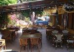 Hôtel Ghisonaccia - Le Florida-1