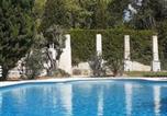 Hôtel Maussane-les-Alpilles - Hôtel Villa Glanum et Spa-1