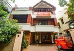 Hôtel Chennai - Zostel Chennai-3