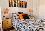 Location vacances Biar - Apartamento diáfano y luminoso en Onil-3