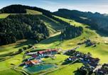 Hôtel Oberstaufen - Haubers Naturresort Gutshof-2
