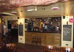 Hôtel Northampton - Queen Victoria Inn-4