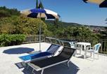 Hôtel Province de Sienne - Hotel Bosco-2