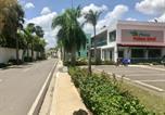 Location vacances Santiago de los Caballeros - Paradise real palm-3