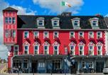 Hôtel Killarney - Mcsweeney Arms Hotel-4