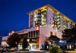 Hôtel Toowoomba - Toowoomba Central Plaza Apartment Hotel