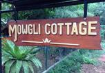 Hôtel Sigirîya - Mowgli Cottage-1