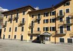 Hôtel Valtournenche - Residence Redicervinia-1