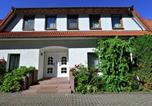 Hôtel Waldeck - Habermann-2