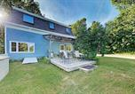 Location vacances Ellsworth - Restored Home with Modern Upgrades, Near Acadia home-1