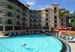 Location vacances Baga - Blue Flamingo 1bhk Private Apartment at Nazri Resort-1
