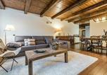 Location vacances El Pont d'Arròs - Baqueira Family apartment. Vielha-4