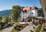 Hôtel Kirchberg-en-Tyrol - Lebenberg Schlosshotel-Kitzbühel-2