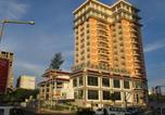Hôtel Mozambique - Sogecoa Apart Hotel-1