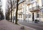 Location vacances Baden-Baden - Apartment Sophie an der Therme-1