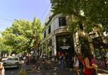 Hôtel Argentine - Jac Hostel-3