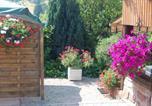 Location vacances Ribeauvillé - Au Bon Accueil La Rose-2