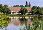 Hôtel Saligny-sur-Roudon - Ibis Styles Bourbon Lancy-2