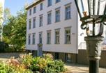 Hôtel Michendorf - Villa Kiewitt-1