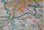 Location vacances Mladá Vozice - Ubytování Irena-2