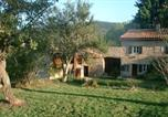 Location vacances Dompierre-les-Ormes - South Burgundy country house Mont Chef-3