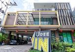 Location vacances Hat Yai - Udee Living Place-1