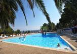 Location vacances  Province de Foggia - Holiday home Santo Stefano-1