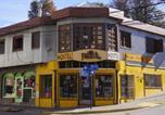 Location vacances Ushuaia - Hostel Yakush-1