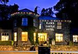 Location vacances Dolwyddelan - Elen's Castle Hotel-2