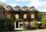Hôtel Bellevue-la-Montagne - Hotel Restaurant du Moulin de Barette