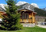 Camping  Naturiste Espagne - Camping Cadí Vacances-1