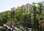 Hôtel Catalogne - Wow Hostel Barcelona-2