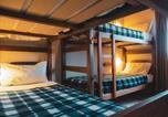 Hôtel Argentine - America Del Sur Calafate Hostel-4