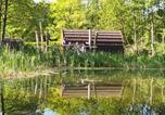 Location vacances Warendorf - Glamping Heidekamp-1