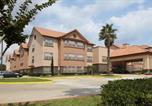 Hôtel Conroe - Homewood Suites by Hilton Houston-Woodlands-Shenandoah