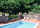 Location vacances Roccapiemonte - Campinola Holiday Home Private Pool-3