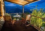Location vacances Ioannina - Villa in the mountain-1