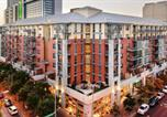 Location vacances Austin - Skyline View 1bdrm with Balcony, Great for a Getaway-4