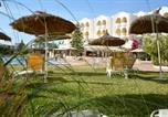 Hôtel Tunisie - Majesty Golf-4
