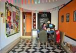 Location vacances La Plata - Hostel Hestel-4