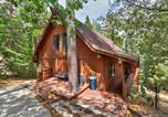 Location vacances Idyllwild - Cedar Creek Cabin-2